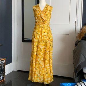 Peaches Maxi Dress